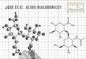 Que es el Acido Hialuronico