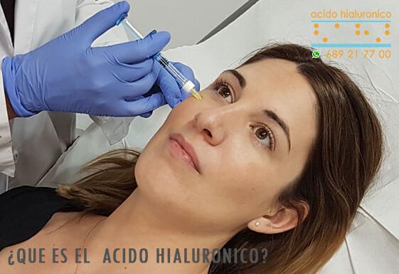 Que es el Acido Hialuronico y Para Que Sirve el Ácido Hialurónico
