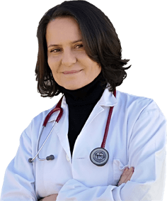 Doctora Acido Hialuronico Madrid | Doctora Angeles Marin Onate